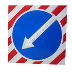 Дорожные ограждения, дорожное ограждения, производство дорожных ограждений