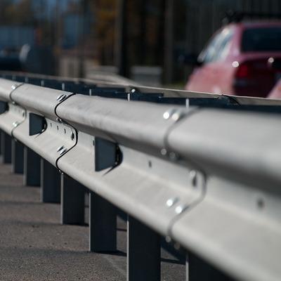 металлическое дорожное ограждение, мостовое ограждение ГОСТ 52607 11ДО 11ДД 11МО 11МД