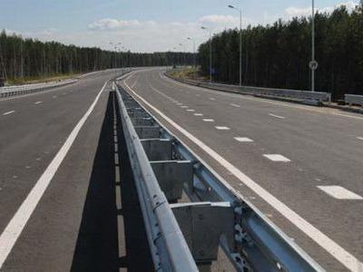 Металлическое дорожное ограждение, мостовое огражление 11ДО, 11ДД, 11МО, 11МД