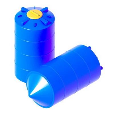 бункер, пластиковая емкость, бак для воды, бочка для дизельного топлива