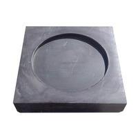 Фундамент для стойки дорожного знака Ф2 (под заливку бетоном)