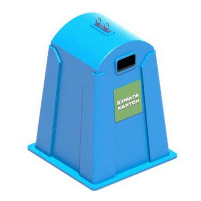 раздельный сбор мусора РСО раздельный сбор отходов контейнеры для мусора, универсальные контейнеры
