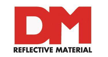 световозвращающая пленка DM PL3900, светоотражающая пленка, пленка для дорожных знаков