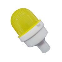 ФС41 ФС12 FS41 FS12 фонарь сигнальный желтого цвета