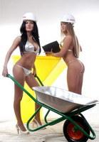 пластиковый строительный мусоросброс, строительный мусоропровод, мусороспуск, дорожницы Пласто