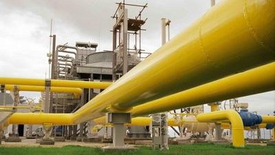 столбики для газопроводов, магистральные газопроводы
