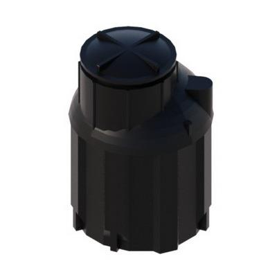 Новая продукция: Кессон малый К1500