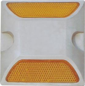 Катафот дорожный КД-3 пластиковый ГОСТ 50971-2011, Катафот 3М RPM290