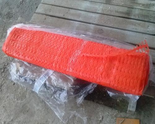 Сетка оградительная пластиковая 1мx50м, 1.3x50м, 1.5x50м