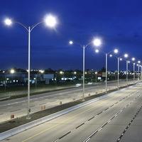 Светильники уличные, освещение дорог, магистральное осветители дку