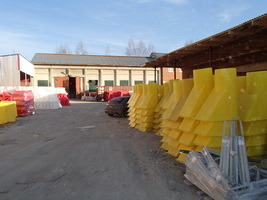 мусоросброс мусоропросод мусороспуск строительный пластиковый