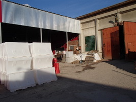 производство Пласто