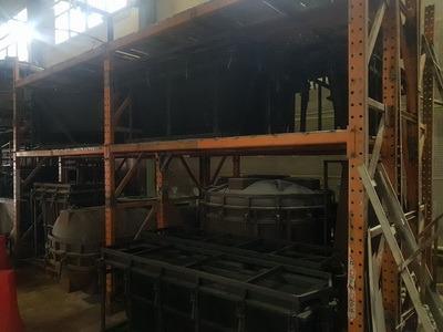 производство пластиковых изделий под заказ, изготовление форм для ротационного формования, серийное производство пластиковых изделий