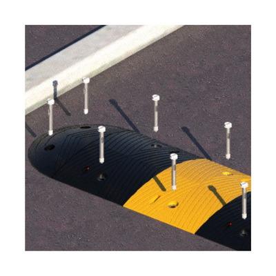 Услуги по установке дорожных знаков, указателей, монтажу искусственных дорожных неровностей (ИДН), прочие монтажные работы