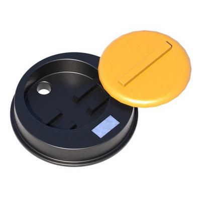 Воронка экологическая NPV для стандартной бочки с резьбовой крышкой