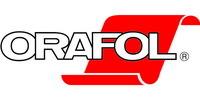 световозвращающая пленка Oracal Orajet Orafol PL3900, светоотражающая пленка, пленка для дорожных знаков