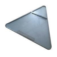 Основа дорожного знака Треугольник