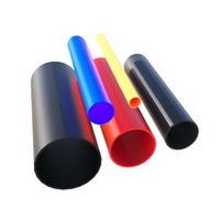 пластиковые технические трубы д=20мм, д=42мм, д=63мм, д=83мм, д=110мм
