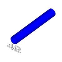 Техническая пластиковая труба д=20мм, д=42мм, д=63мм, д=83мм, д=110мм