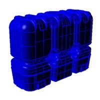 q2000 емкость вертикальная пластиковая