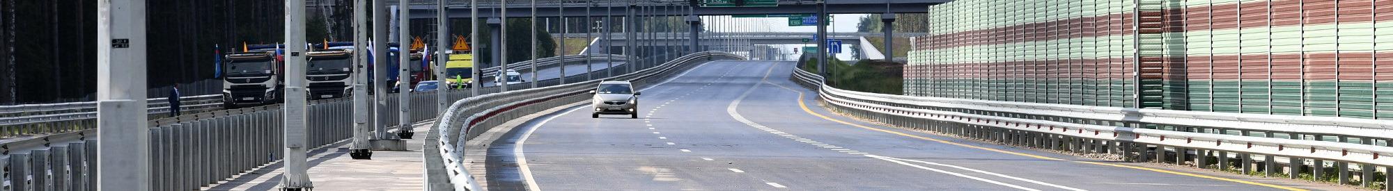 Металлическое дорожное ограждение, мостовое огражление 11ДО, 11ДД, 11МО, 11МД,