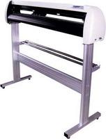 оборудование для производства дорожных знаков, продажа оборудования, Режущий плоттер