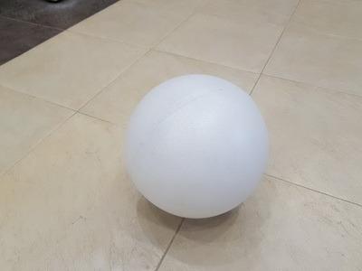 Декоративные шары, пластиковые сферы и полусферы