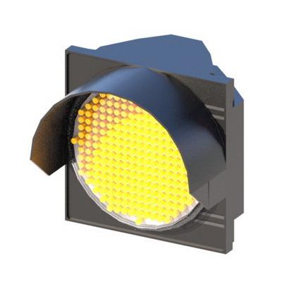 Светофоры светодиодные, светофорные модули, контроллеры для светофоров