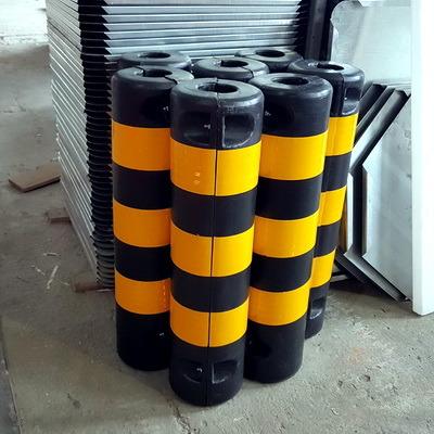 Новая продукция: тумба защитная 800х200мм