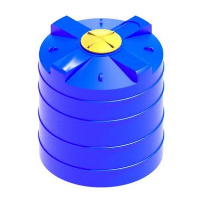 пластиковая емкость вертикальная V10000