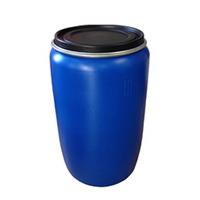 Емкость пластиковая вертикальная цилиндрическая V227