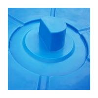 пластиковая емкость вертикальная v6000r с приямком
