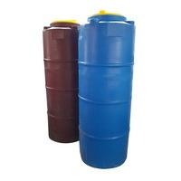 пластиковая емкость вертикальная V750 водоподготовка