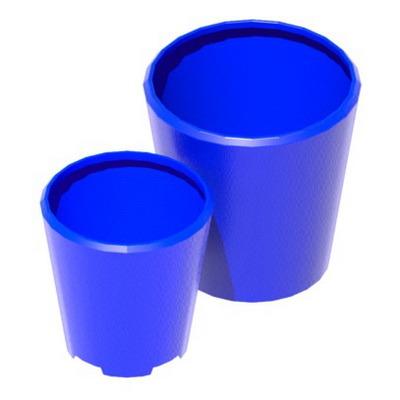 пластиковая емкость купель бассейн v880