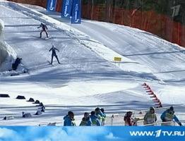 ограждение виборд, v-board для лыжных трасс